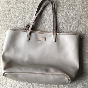 Coach Park Metro Tote purse